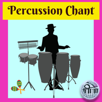 Percussion Chant