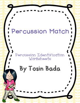 Percussion Match