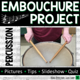 Percussion Project for Beginning Band