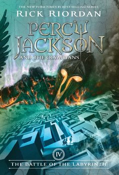 Percy Jackson: Battle of the Labyrinth TEST WITH KEY