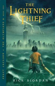 Percy Jackson Chapters 16-20 Questions & Answer Key