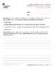 Percy Jackson Mod. 1 Unit 1 Lesson 3