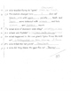 Percy Jackson Sea of Monsters Key for Chapter Questions