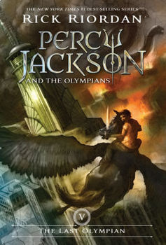 Percy Jackson: The Last Olympian Chapters 11-15 with KEY