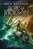 Percy Jackson: The Lightning Thief Discussion Q's & Project