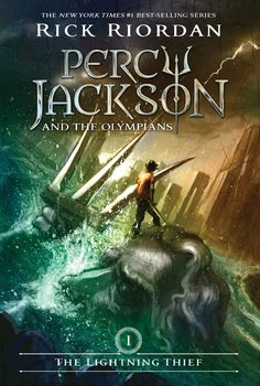 Percy Jackson The Lightning Thief Quiz Chapters 1 & 2