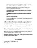 Percy Jackson: The Lightning Thief Study Guide