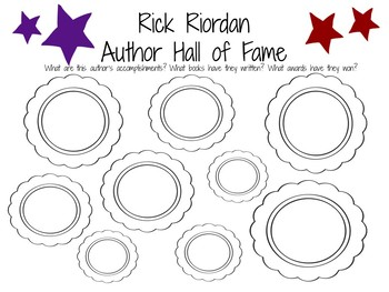 Percy Jackson and the Olympians by Rick Riordan: A Series Study