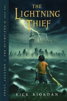 Percy Jackson & the Lightning Thief Assessments