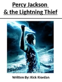 Percy Jackson & the Lightning Thief Starter Pack
