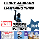 Percy Jackson & the Olympians: The Lightning Thief Movie V