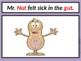 Percy Peanut E-Book
