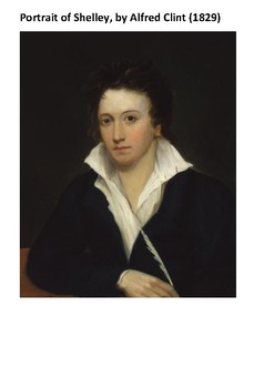 Percy Shelley Handout