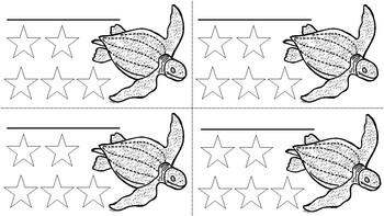 Peregrine Land Super Improver Star Cards (HM)