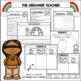 Peregrinos y Wampanoags: libritos y actividades