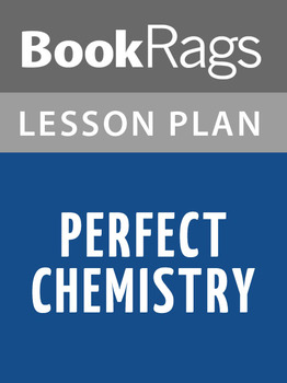 Perfect Chemistry Lesson Plans
