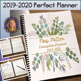 Perfect Counselor Planner Binder - 2019-2020 Variety Pack