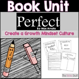 Back to School Activities PERFECT Book Unit