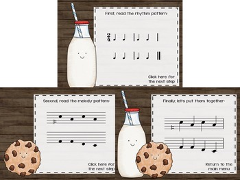 Perfect Pairings {A Bundled Set to Practice Melody and Rhythm}