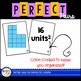 Perfect Pairs Partner Cards {3rd Grade}