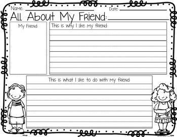 Perfect Papers-Writing Stationery for Primary Students