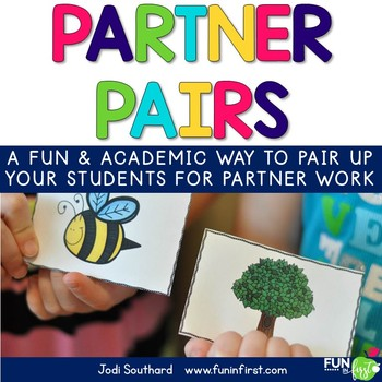 Perfect Partner Pairs