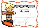 Perfect Pencil Award 2
