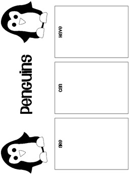 Perfect Penguins