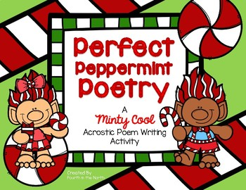 Perfect Peppermint Poetry