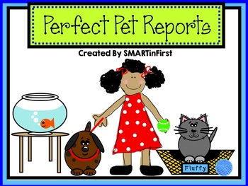 Perfect Pet Reports