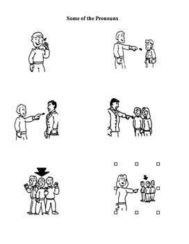 Perfect Pics Clip Art CD For Learning English (ESL) Or Any Language