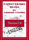 Perfect Picture Stories for Excellent Writing ( 1-4)