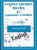 Perfect Picture Stories for Excellent Writing ( 17-20)