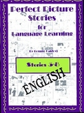 Perfect Picture Stories for Excellent Writing ( 5-8)