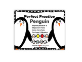 Perfect Practice Penguins Packet