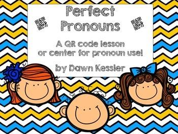 Perfect Pronouns
