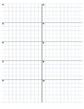 Perfect Saxon Test Blank