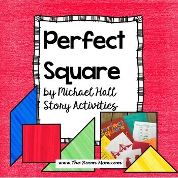 Perfect Square Activities