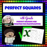 Perfect Squares Test