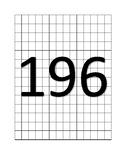 Perfect Squares Visual Banner