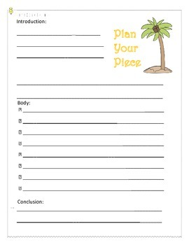 Perfect Summer Day Writing Prompt