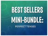 Best Sellers:  Spanish Perfect Tenses