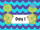 Perfect Turtles – Word Building - words with r-controlled