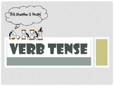 Perfect Verb Tense