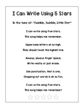 Perfect Writing Paper!