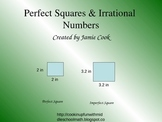 Perfect and Imperfect Squares