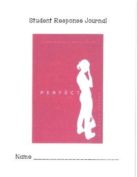 Perfect by Natasha Friend Student Response Journal Writing
