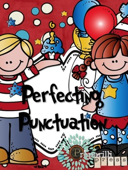 Perfecting Punctuation with Wonderfully Wacky Words (and H