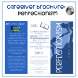 Perfectionism: A Caregiver Guide To Helping Your Student