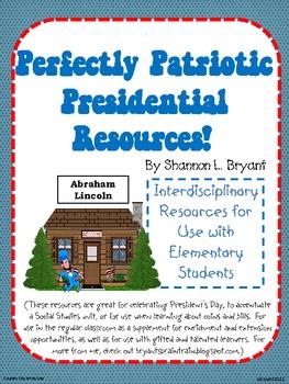 Abraham Lincoln (President Enrichment Unit)